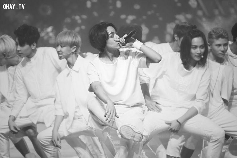 ảnh Kpop,Seventeen,After School,Pledis