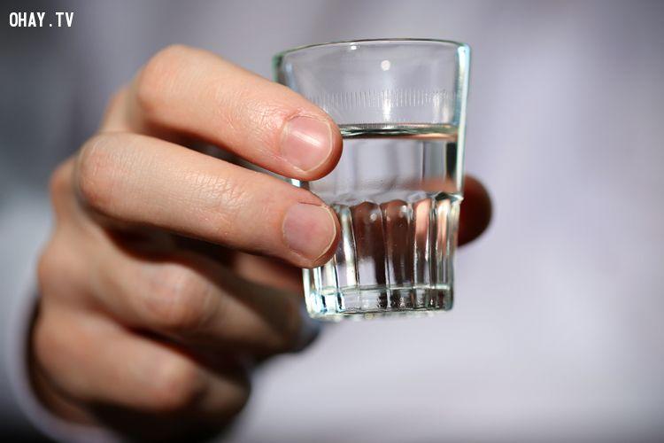 ảnh Rượu vodka,tác dụng của rượu vodka,mẹo vặt