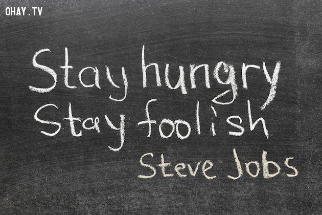 ảnh danh ngôn,Steve Jobs,ý nghĩa,truyền cảm hứng,câu nói hay,câu nói hay của steve jobs,câu nói truyền cảm hứng