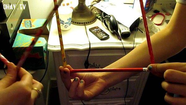 ảnh Sự thật về trò bói chén,sự thật,bói vui,bói bút