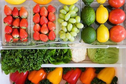 3 sai lầm hay mắc phải khi sử dụng rau quả