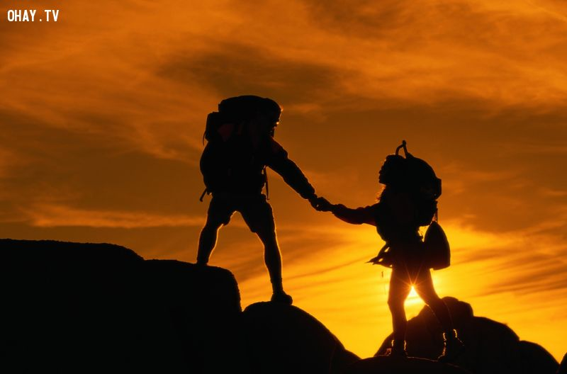 ảnh xây dựng,mối quan hệ thành công,tôn trọng,tin tưởng,yêu thương