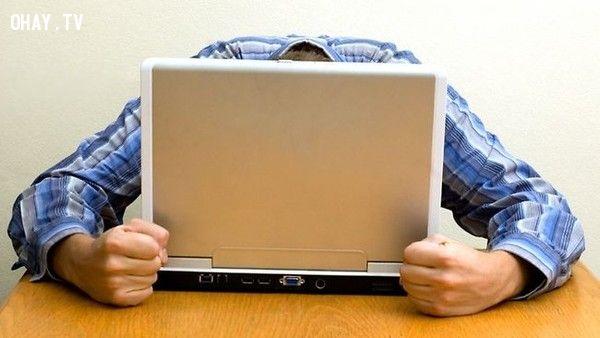 ảnh Facebook,mạng xã hội,trắc nghiệm tính cách,ứng dụng vui,bệnh tự kỷ