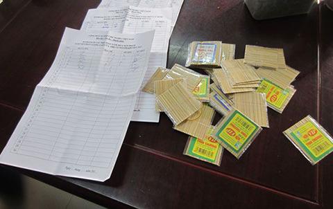 Muôn kiểu lừa đảo bịp bợm ở Việt Nam
