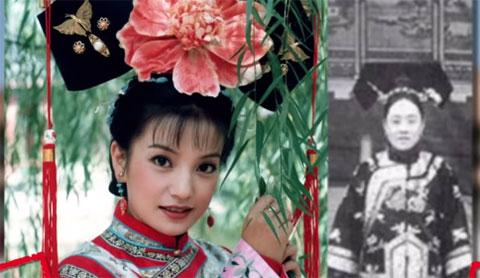 Nhân vật trong phim cổ trang Trung Quốc và thực tế có gì khác nhau?