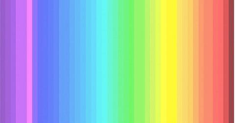 Chỉ 1 trong 4 người có thể nhìn thấy đủ màu trong hình này. Bạn có thể không?