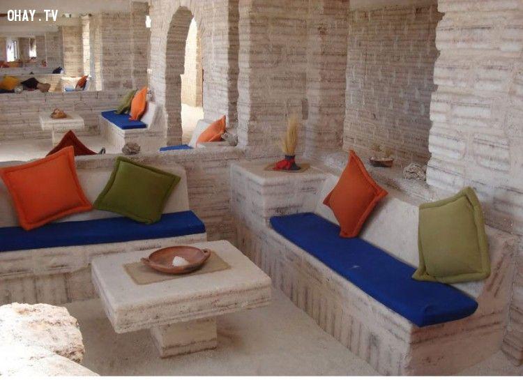 ảnh khách sạn độc đáo,thiết kế độc đáo,khu nghỉ mát,khu nghỉ dưỡng,khách sạn tốt nhất