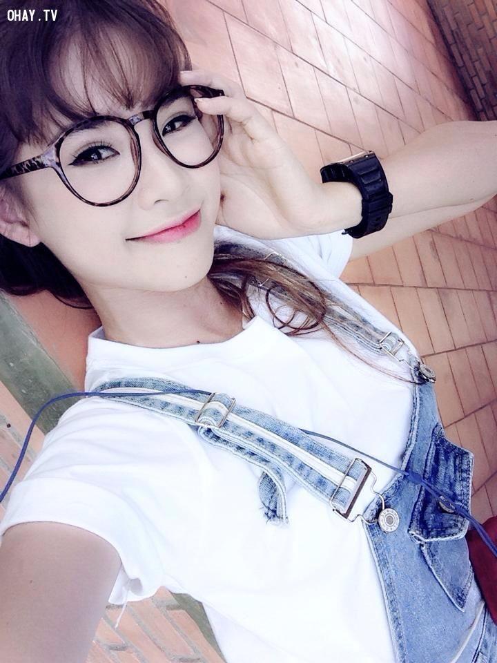 ảnh Thiên thần,showbiz,v-biz,Khởi My,Chi Pu,Khả Ngân,Hari won