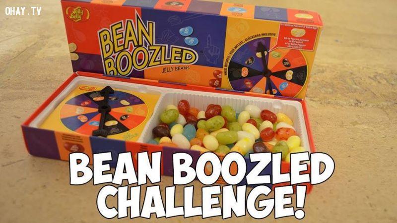 ảnh Bean boozled