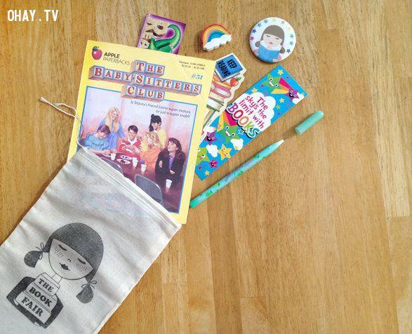 ảnh quà tặng,bạn gái,thập niên 90,quà tặng thập niên 90