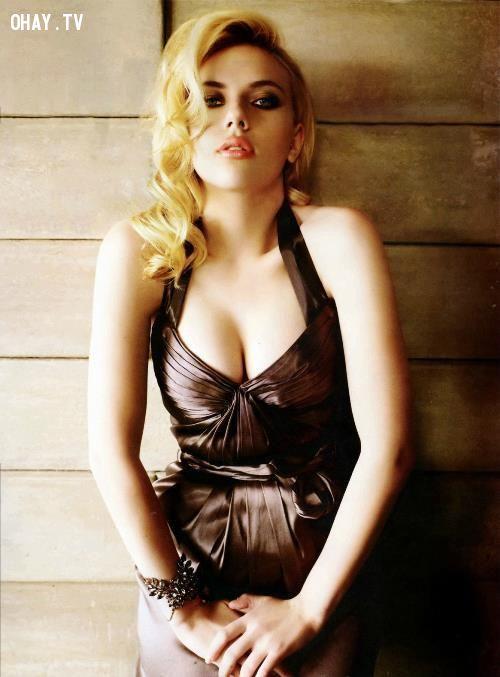 ảnh Scarlett Johansson,sexy,nóng bỏng,gợi cảm