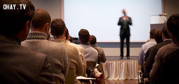 ảnh kĩ năng thuyết trình,làm việc hiệu quả,thuyết trình