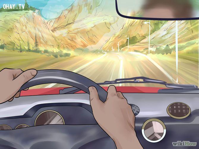 ảnh lái xe,hướng dẫn lái oto,hướng dẫn lái xe,cách lái xe oto