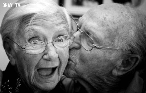quốc tế nụ hôn