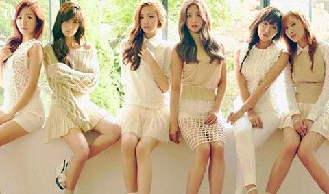 Nhóm nhạc nữ nào sẽ tồn tại ở Kpop lâu nhất?