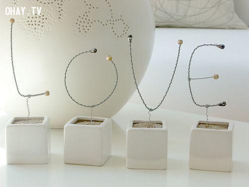 quà handmade, handmade, lãng mạn, tình cảm chân thành, phát sáng , món quà, i love u, anh yêu