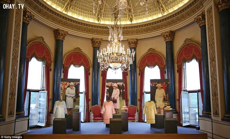 ảnh hoàng gia Anh,nước Anh,hoàng gia,yến tiệc,buckingham,cung điện,du lịch anh,du lịch london