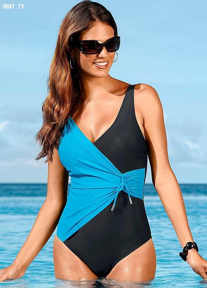 ảnh đồ bơi,tankini,cách chọn đồ bơi,cách chọn bikini