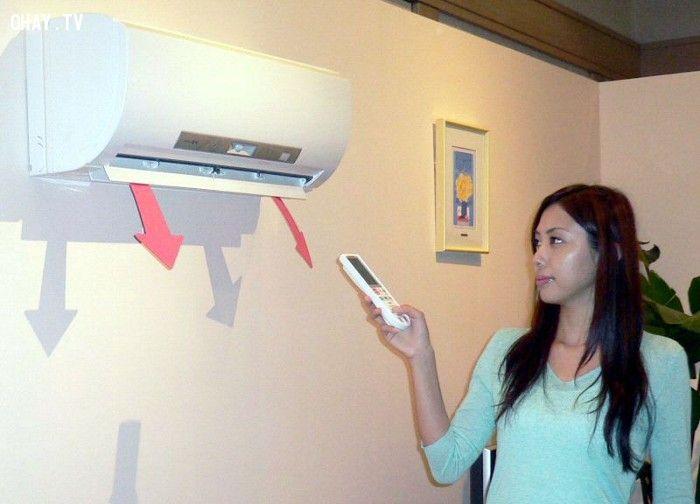ảnh máy lạnh,điều hòa,sử dụng máy lạnh