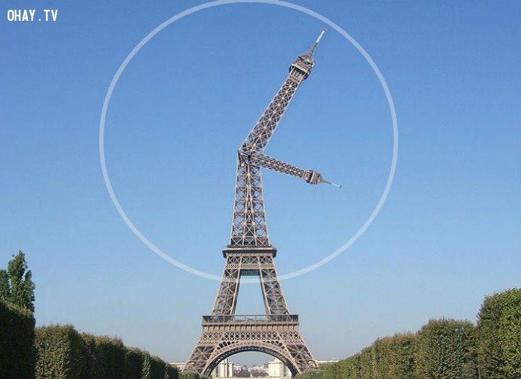Pháp có nhiều múi giờ nhất