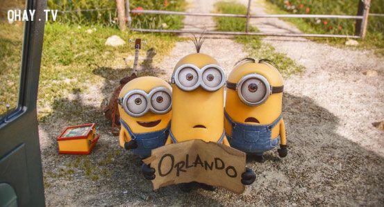 ảnh Minion,Minion 2015,Minions 2015,phim Minions