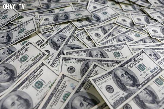 5 lời khuyên về tiền bạc