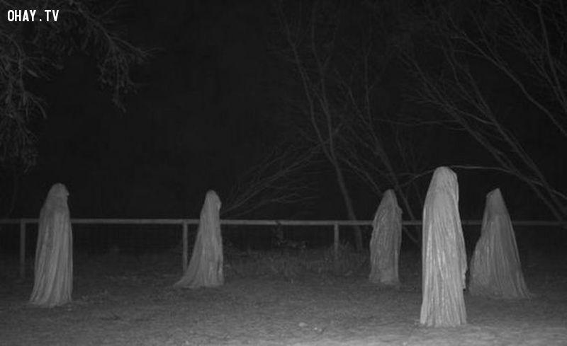 10 sự thật đáng sợ về ma quỷ có thể bạn chưa biết