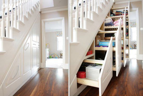 ảnh mẹo vặt,mẹo dọn dẹp nhà cửa,ngăn nắp,cách sắp xếp đồ đạc,sắp xếp nhà cửa