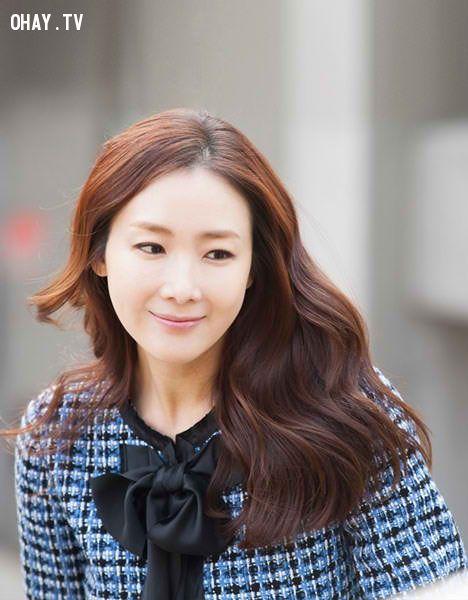 ảnh Choi Ji Woo,YG,tvN,drama