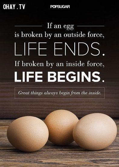 ảnh thay đổi suy nghĩ,thay đổi cách sống,câu nói truyền cảm hứng,câu nói hay,bài học cuộc sống