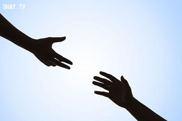 Học cách làm người qua việc đối xử với kẻ thù