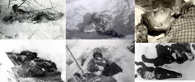 ảnh Dyatlov,mất tích,bí ẩn,có thể bạn chưa biết,con đèo dyatlov
