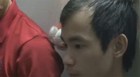 Hacker Trương Quý Pháp bị bắt vì ăn cắp dữ liệu của 53 website