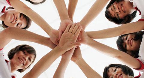 7 mẹo giao tiếp để nổi bật trong tập thể