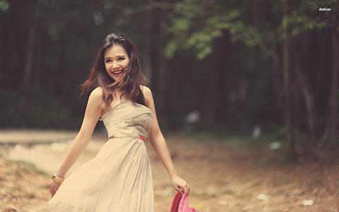 27 cách làm con gái vui