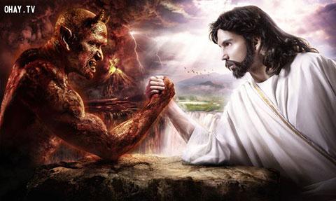 Xin đừng để tàn nhẫn chiến thắng yêu thương