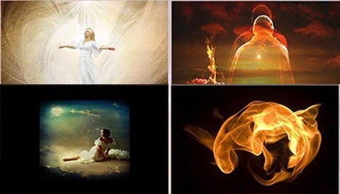 Bức tranh mà bạn chọn sẽ nói lên điều gì về bạn?