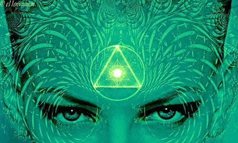 Mắt thứ 3 - Con mắt trí tuệ
