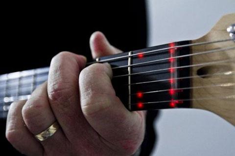 Kinh nghiệm tự học guitar