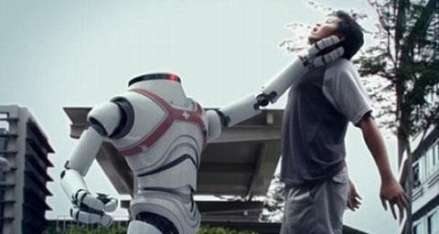 Vụ robot giết người đầu tiên trên thế giới