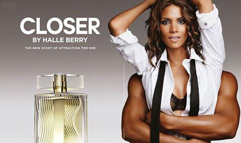 15 mẫu quảng cáo nước hoa sexy nhất thế giới