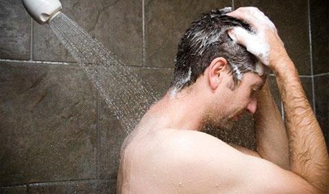 """Bạn có thể \""""chết\"""" nếu có thói quen tắm như thế này"""