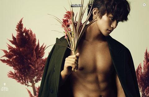 """10 mỹ nam Hàn khiến fan phát \""""sốt\"""" khi sở hữu body tỷ lệ nghịch với khuôn mặt"""