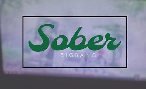 """""""SOBER"""" của Big Bang bị tố đạo nhái """"Glad You Came"""" (The Wanted). Một cuộc chiến sắp nổ ra?"""