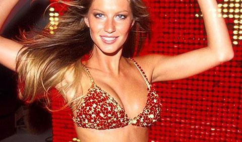 Những bộ áo ngực đắt giá nhất trong lịch sử Victoria's Secret