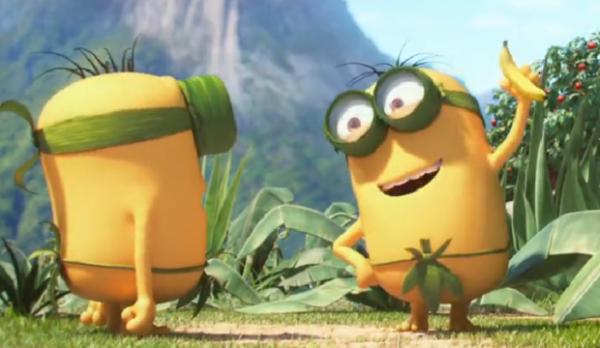 ảnh Minions 2015,đánh giá minions 2015,đánh giá phim