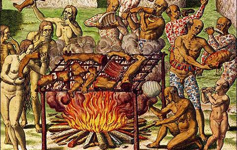 Top 10 vụ án ăn thịt người nổi tiếng trong lịch sử