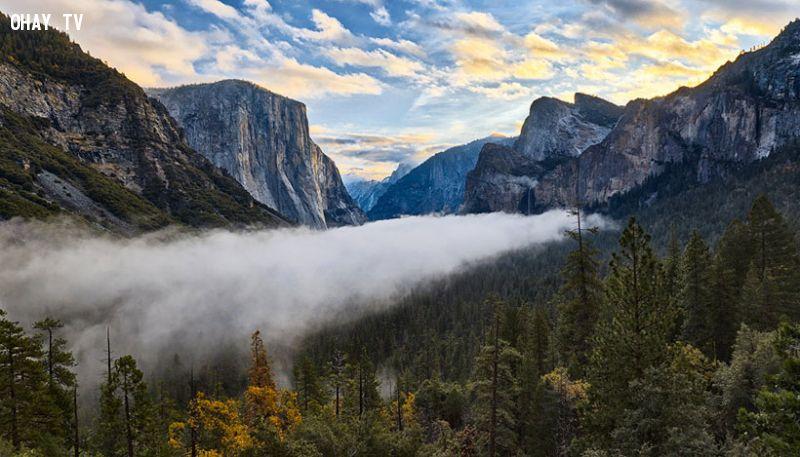 Công viên Yosemite