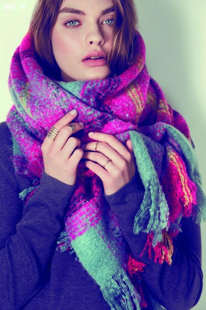ảnh thời trang,quần áo,mẹo lựa chọn quần áo,mẹo vặt,mẹo thời trang,phụ nữ,con gái