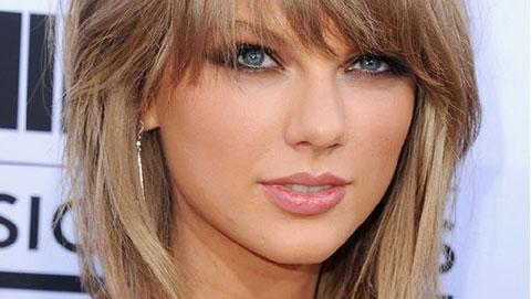 Taylor Swift quyên tiền giúp đỡ một Fan nhí bị Ung thư